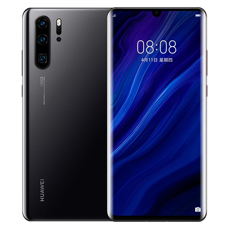 Huawei 华为P30 Pro曲面屏智能手机