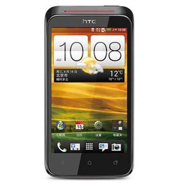 杭州电信HTC T328d-双网双待,超薄大屏!