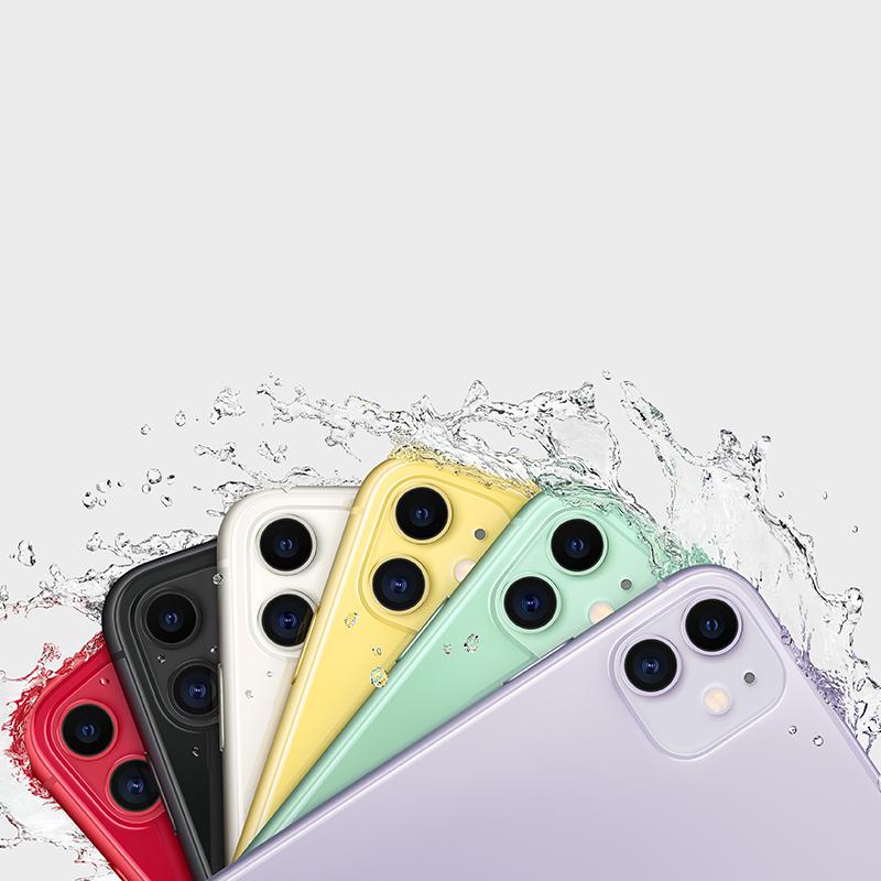 Apple/苹果 iPhone 11 256G 现货预售