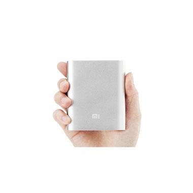 小米(MI) 10400毫安 原装移动电源正品LG / 三星进口电芯,全铝