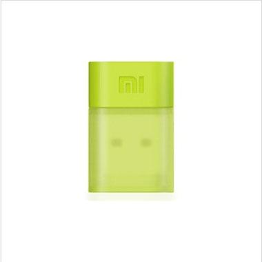 小米 随身WiFi 绿色