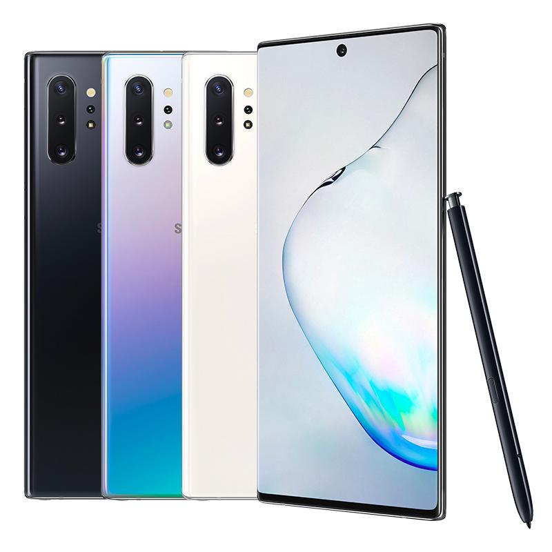 Samsung三星Galaxy Note10 5G骁龙855游戏智能拍照手机
