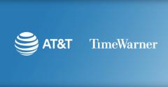 中国电信业缘何难产AT&T收购时代华纳?