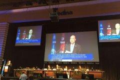 中国组团参加2016世界电信标准化全会