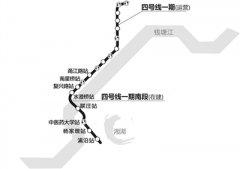 杭州在建的6条地铁建得怎么样了?