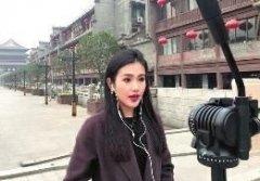 杭州电信宽带:空姐离职当网络主播半年吸粉3