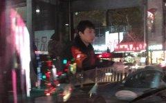 什么?王思聪来杭州开公交车了