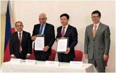 中国电信入局菲律宾5G战场 运营商国际化道阻且长