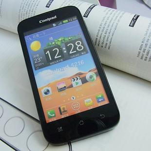 杭州电信酷派5211_套餐指定手机